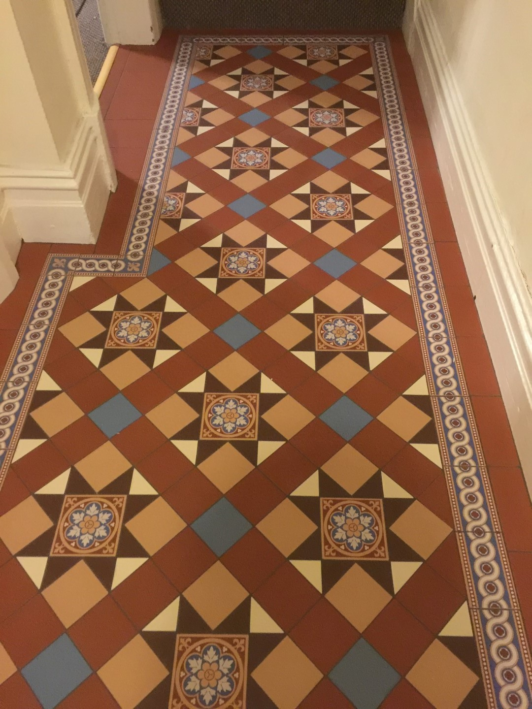 Home Victorian Floors